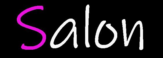 Hair Salon Web Design 1