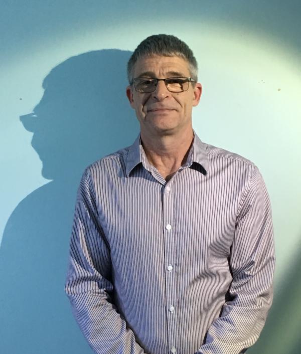 Web Designer Steve Hippel