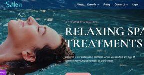 spal-website-template
