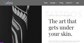tattoo-artistl-website-template